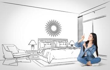furnishing apartment ideas