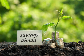 growing your savings