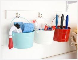 Bucket Storage