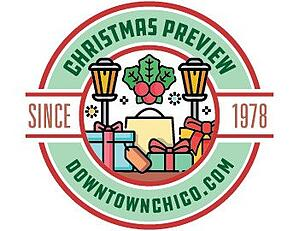 Christmas Preview Logo